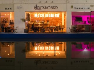 The Mockingbird Cinema & Kitchen