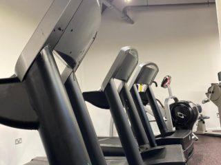 Gym OneThreeOne