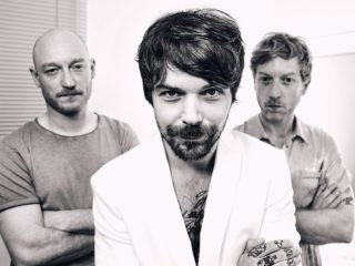 Jack Daniel's Presents Biffy Clyro – SOLD OUT