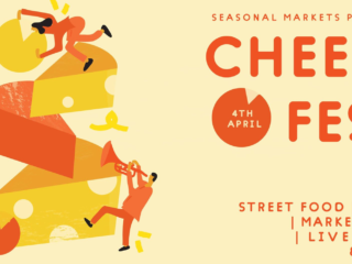 Cheese Fest 2020