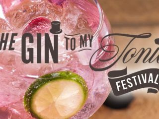 The Gin To My Tonic Festival Postponed to 4th & 5th December