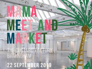 The Mama Meet & Market