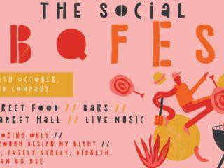 Social BBQ Fest