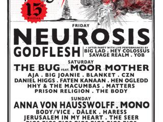Supersonic Festival 2019
