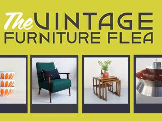Birmingham's Vintage Furniture Flea