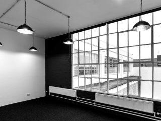 Private spaces