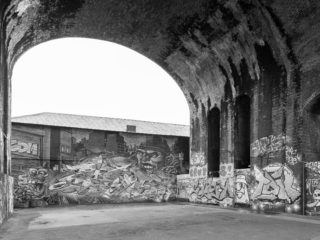 Floodgate Arch
